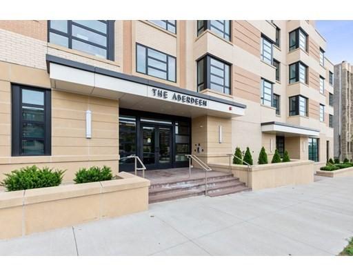1650 Commonwealth Ave #301 Floor 3