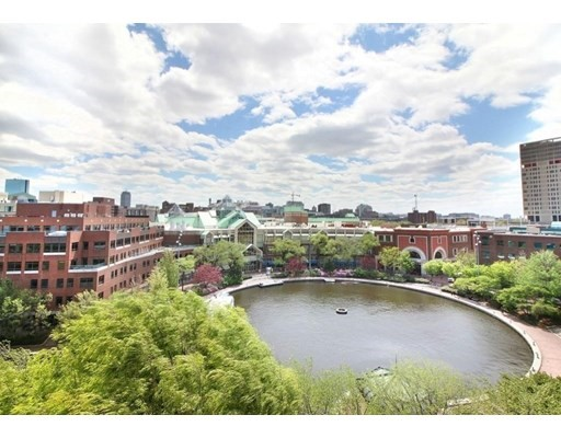 4 Canal Park #705 Floor 7