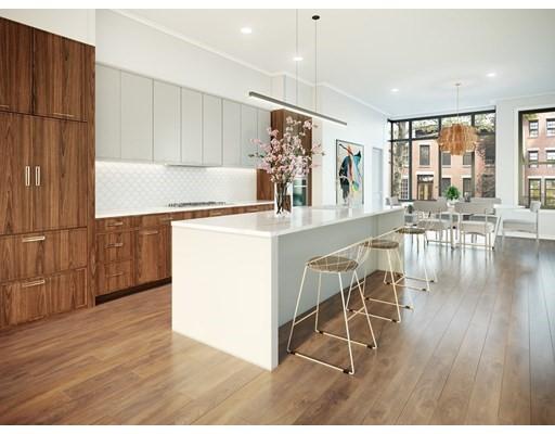 1-17 Edgerly Place #3 Floor 1
