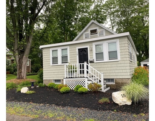 15 Prince St, Weymouth, Massachusetts, MA 02189, 3 Bedrooms Bedrooms, 6 Rooms Rooms,1 BathroomBathrooms,Single Family,For Sale,4912950
