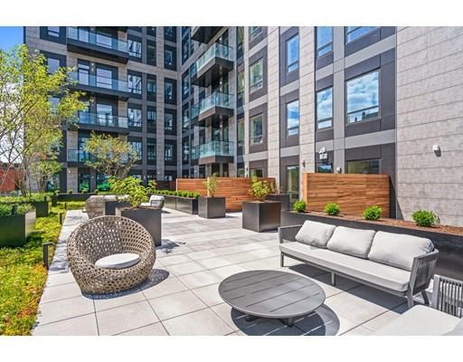 100 Shawmut Avenue Unit 405 Floor 4