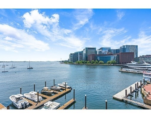 20 Rowes Wharf 508 / 408 Floor 5