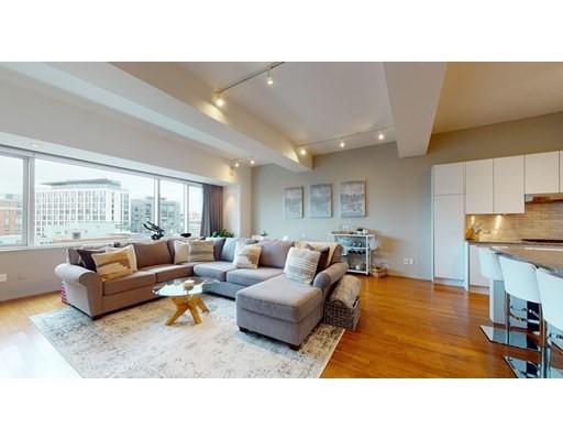 141 Dorchester Ave #507 Floor 5