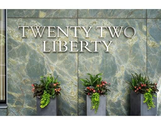 22 Liberty Dr #7F Floor 7