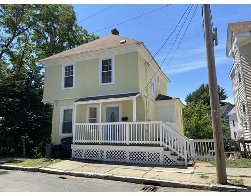 31 Gilbert Ave, Haverhill, Massachusetts, MA 01832, 4 Bedrooms Bedrooms, 7 Rooms Rooms,1 BathroomBathrooms,Single Family,For Sale,4912938