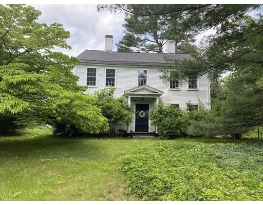 4 Elysium St, Wrentham, Massachusetts, MA 02093, 5 Bedrooms Bedrooms, 10 Rooms Rooms,2 BathroomsBathrooms,Single Family,For Sale,4912948