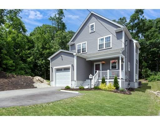 32 Corbin Street, Franklin, Massachusetts, MA 02038, 3 Bedrooms Bedrooms, 7 Rooms Rooms,2 BathroomsBathrooms,Single Family,For Sale,4912957