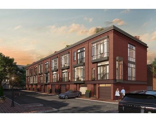 1-17 Edgerly Place #7 Floor 1