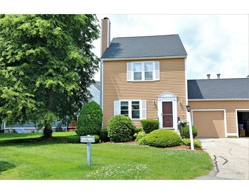 157 Whittier Meadows, Amesbury, Massachusetts, MA 01913, 2 Bedrooms Bedrooms, 8 Rooms Rooms,Condos,For Sale,4912996
