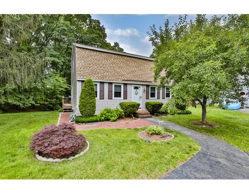 38 Copperfield Dr, Nashua, New Hampshire, NH 03062, 3 Bedrooms Bedrooms, 7 Rooms Rooms,Condos,For Sale,4913002