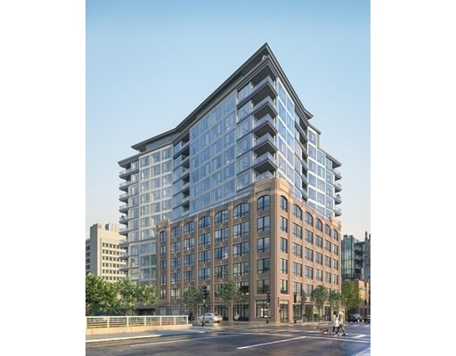 100 Shawmut Avenue Unit 203 Floor 2
