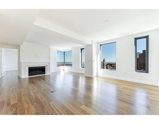 110 Sudbury Street #3703 Floor 37