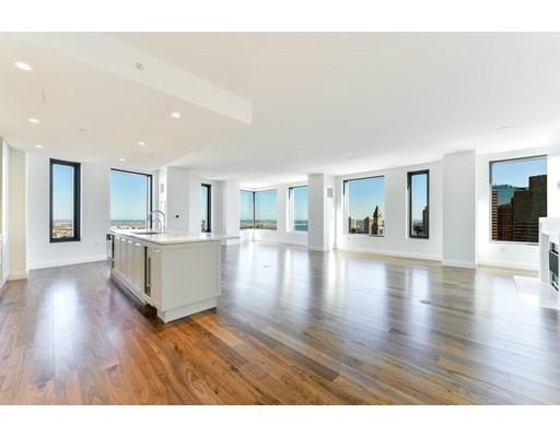 110 Sudbury Street #3704 Floor 37