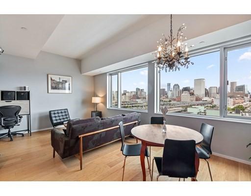 Click for 141 Dorchester Avenue #603, Boston, MA slideshow