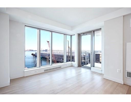 133 Seaport Blvd. #1016 Floor 10