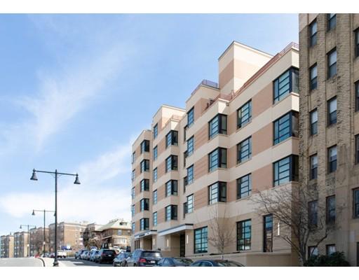 1650 Commonwealth Ave #206 Floor 2