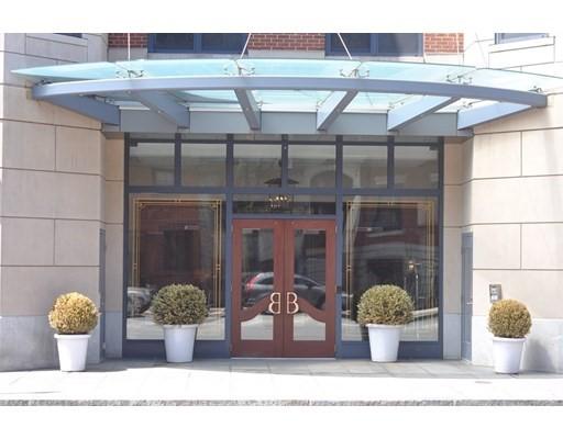 303 Columbus Ave #205 Floor 2