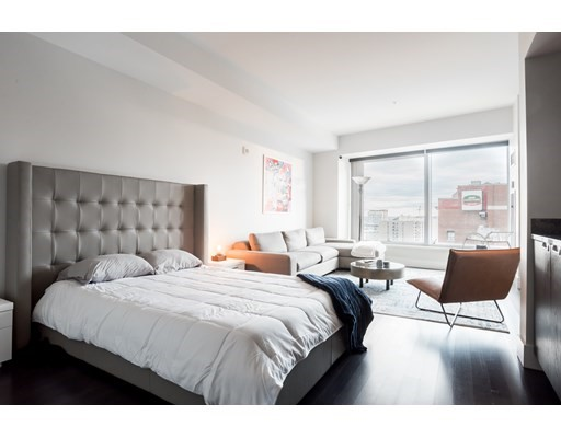 110 Stuart Street #16I Floor 16