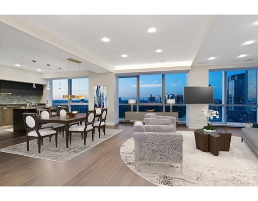 110 Stuart St #22G Floor 22
