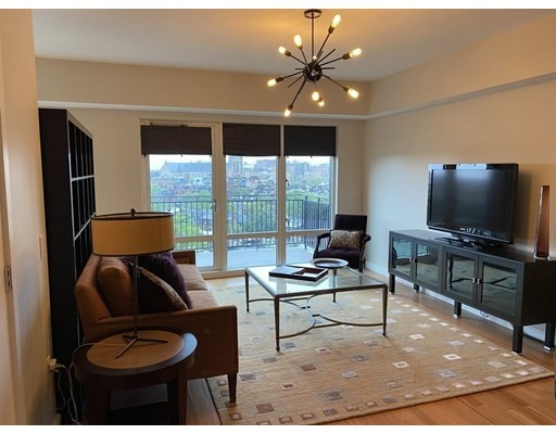 505 Tremont St #806 Floor 8