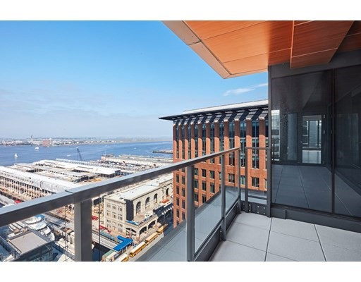 135 Seaport Boulevard PH 1D Floor 23