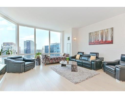 1 Franklin Street #4005 Floor 40