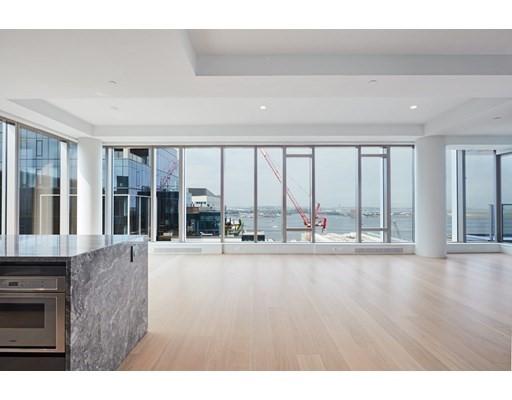 135 Seaport Boulevard PH 2C Floor 24