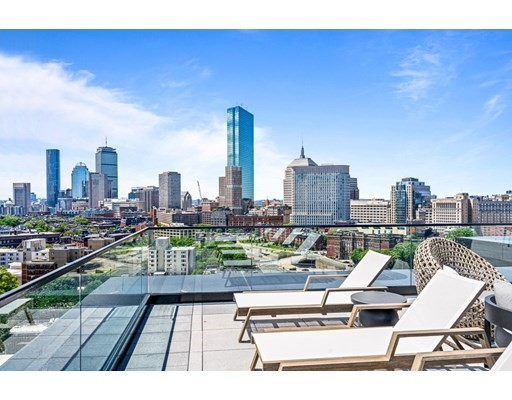100 Shawmut Avenue #506 Floor 5