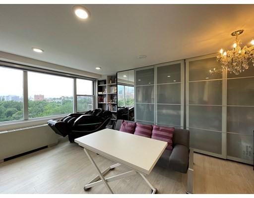 151 Tremont #9M Floor 9