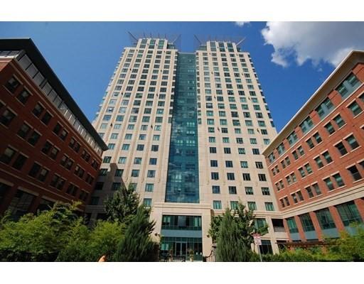 1 Nassau St #1802 Floor 18