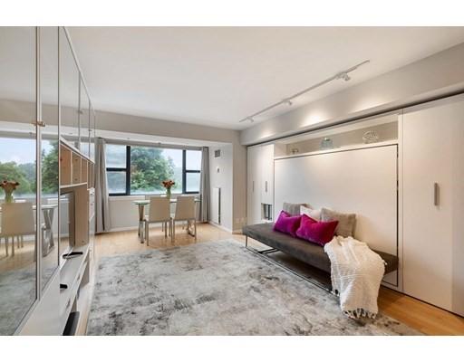 170 Tremont Street #401 Floor 4