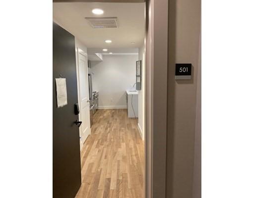 50 Hichborn St #501 Floor 5