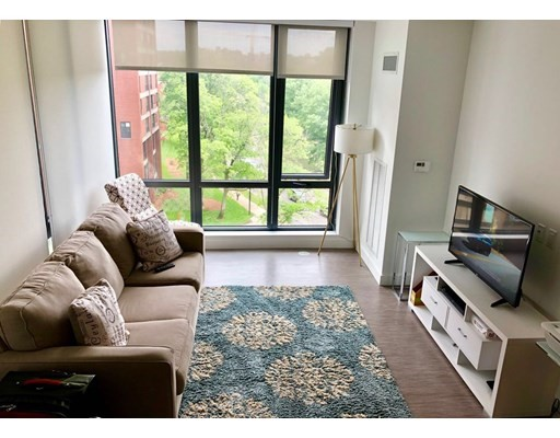 80 Fenwood Rd #604 Floor 6