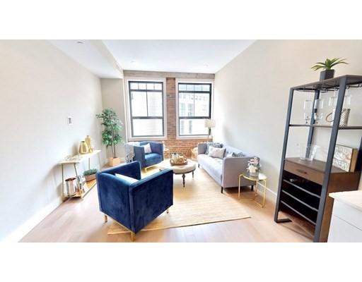 121 Portland Street #502 Floor 5
