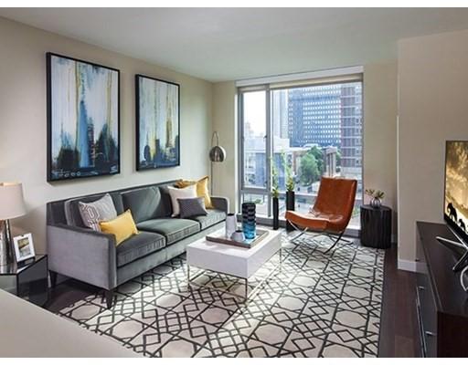 77 Exeter Street #1505 Floor 15