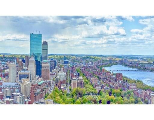 Click for 1 Franklin Street #4702, Boston, MA slideshow