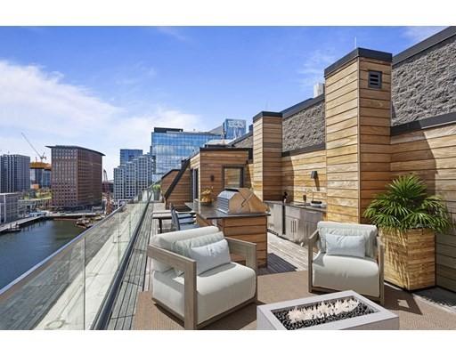300 Pier 4 Blvd #PHI Floor 9
