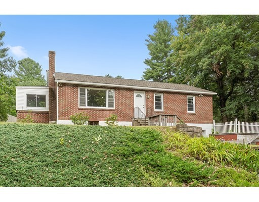 116 Worcester Rd, Sterling, Massachusetts, MA 01564, 3 Bedrooms Bedrooms, 8 Rooms Rooms,2 BathroomsBathrooms,Single Family,For Sale,4924568
