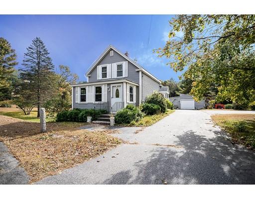 833 Salem St, Groveland, Massachusetts, MA 01834, 3 Bedrooms Bedrooms, 7 Rooms Rooms,1 BathroomBathrooms,Single Family,For Sale,4924573