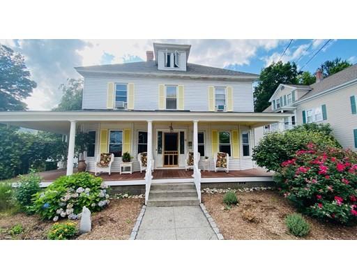 16 Appleton Pl, Leominster, Massachusetts, MA 01453, 4 Bedrooms Bedrooms, 8 Rooms Rooms,1 BathroomBathrooms,Single Family,For Sale,4924576