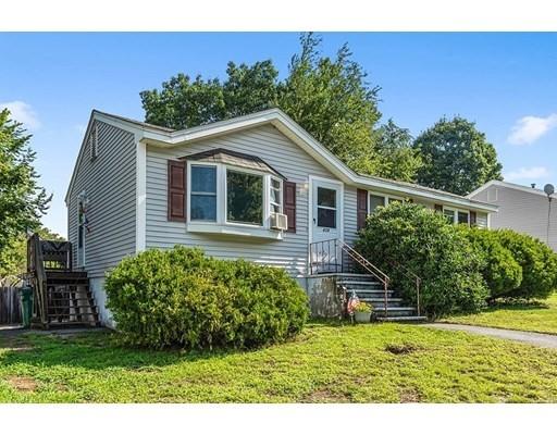 439 Daniels St, Fitchburg, Massachusetts, MA 01420, 3 Bedrooms Bedrooms, 5 Rooms Rooms,1 BathroomBathrooms,Single Family,For Sale,4924577