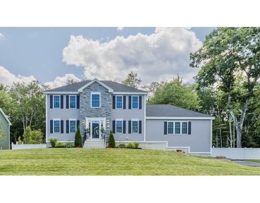 7 Sedona Cir, Rutland, Massachusetts, MA 01543, 4 Bedrooms Bedrooms, 11 Rooms Rooms,3 BathroomsBathrooms,Single Family,For Sale,4924581