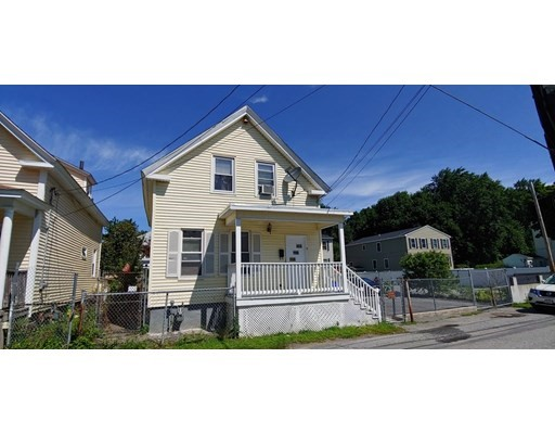 3 Berkeley Court, Lawrence, Massachusetts, MA 01841, 3 Bedrooms Bedrooms, 8 Rooms Rooms,2 BathroomsBathrooms,Single Family,For Sale,4924585