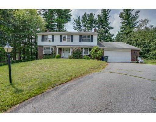 14 Norfolk Dr, Leominster, Massachusetts, MA 01453, 4 Bedrooms Bedrooms, 8 Rooms Rooms,1 BathroomBathrooms,Single Family,For Sale,4924587