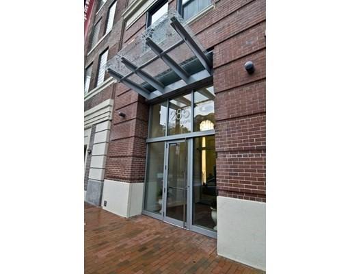 285 Columbus Ave #508 Floor 5