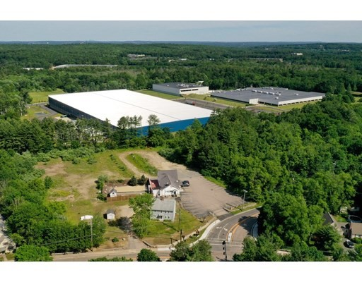 553 Washington Street, Franklin, Massachusetts, MA 02038, ,Land,For Sale,4925034