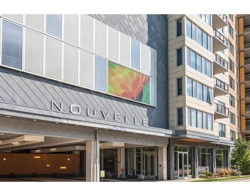 10 Nouvelle Way #S703 Floor 7