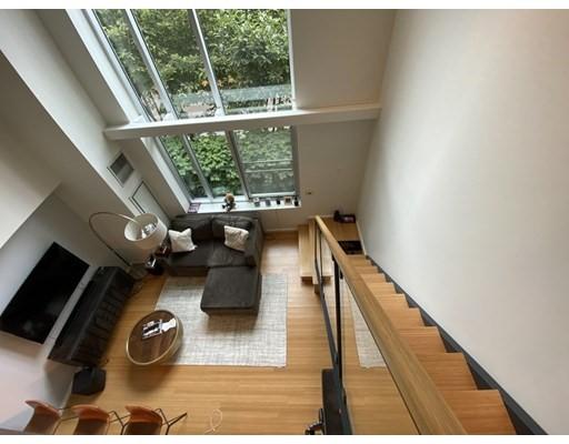 1 Earhart Street #101 Floor 1
