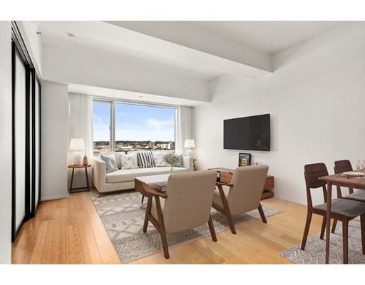 141 Dorchester Ave #806 Floor 8