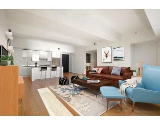 141 Dorchester Avenue #506 Floor 8